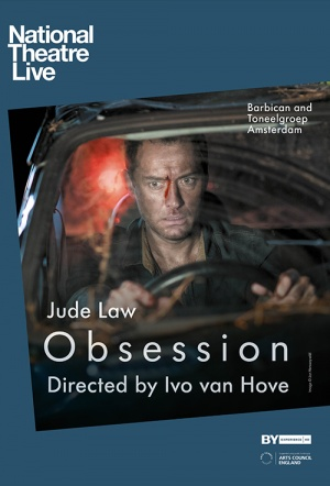 NT Live: Obsession Film Poster