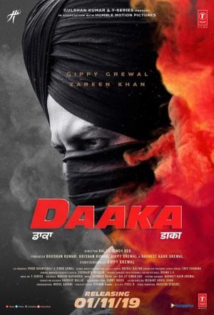 Daaka