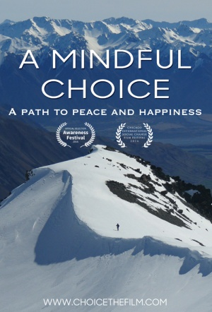 A Mindful Choice Film Poster