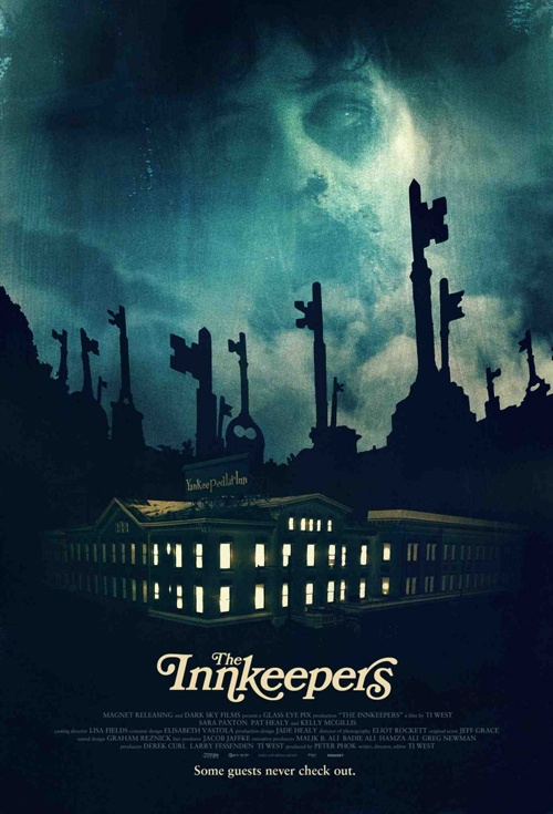 The Innkeepers Film Poster
