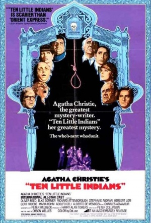 And Then There Were None (1974)