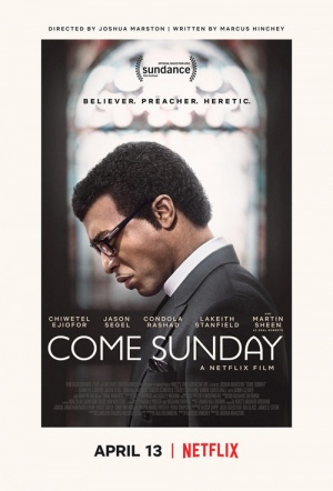 Come Sunday Film Poster