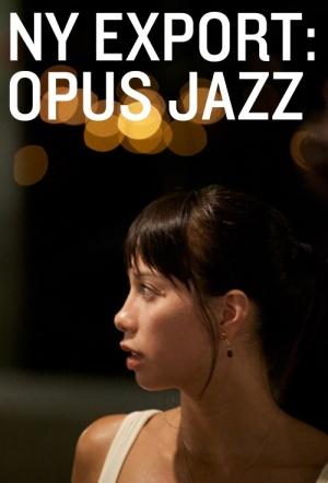 NY Export: Opus Jazz