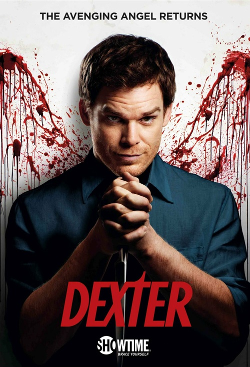 Dexter: Season 6 Film Poster