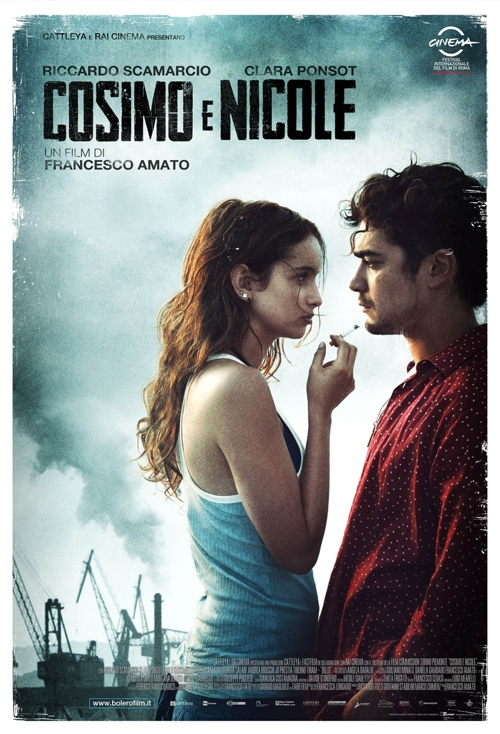 Cosimo and Nicole