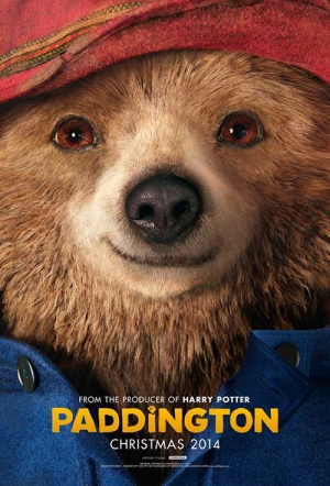 Paddington Double Feature Film Poster