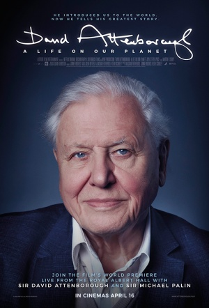 Attenborough: A Life on Our Planet