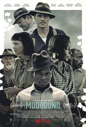 Mudbound Film Poster