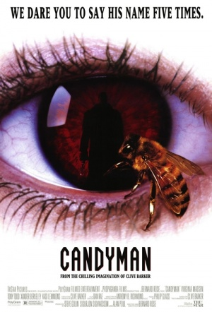 Candyman Film Poster