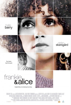 Frankie and Alice Film Poster