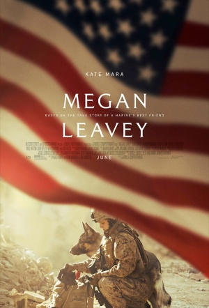 Megan Leavey Film Poster