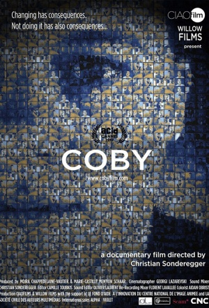 Coby Film Poster