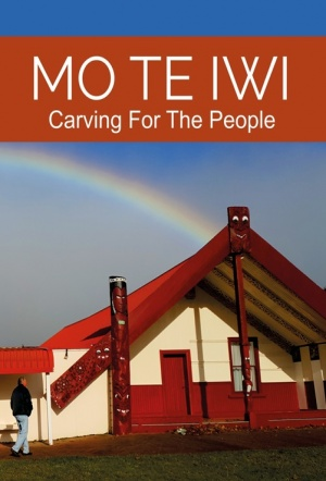 Mo Te Iwi - Carving for the People