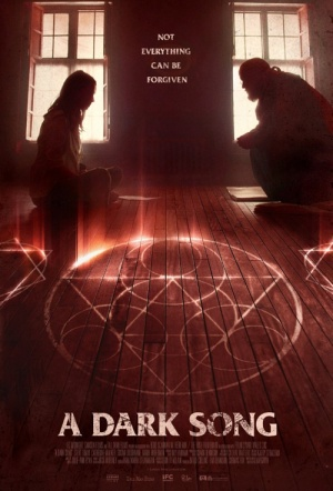 A Dark Song Film Poster