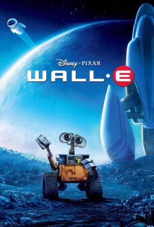 WALL·E Film Poster