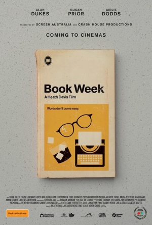 Book Week Film Poster