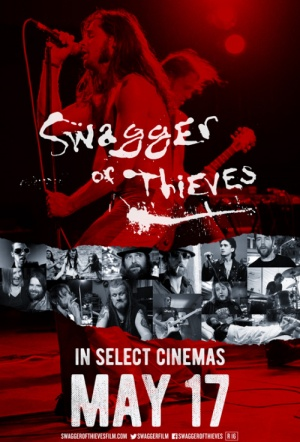 Swagger of Thieves Film Poster