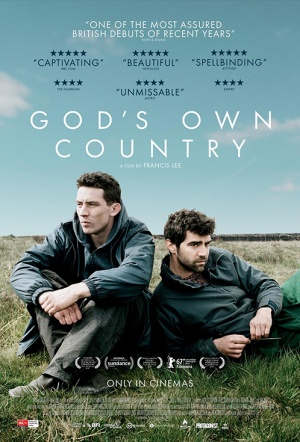 God's Own Country Film Poster