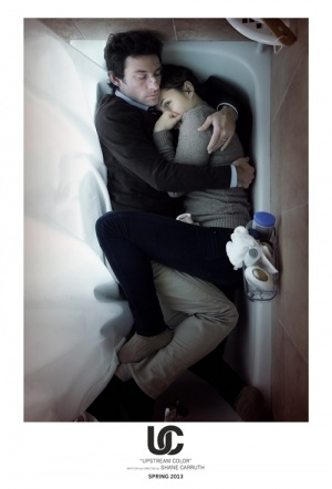 Upstream Color Film Poster