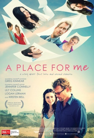 A Place For Me Film Poster