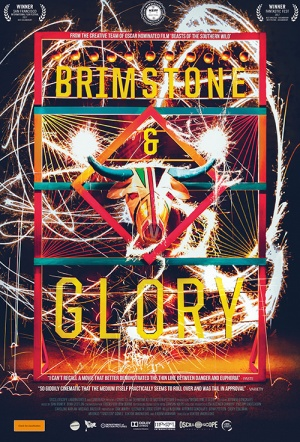 Brimstone & Glory Film Poster