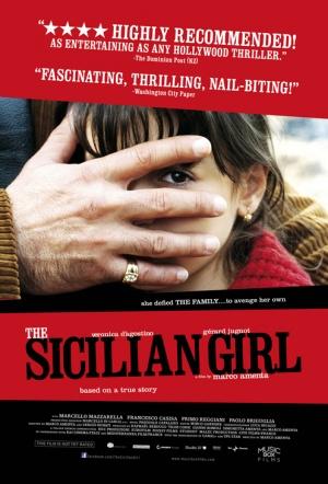 The Sicilian Girl (La siciliana ribelle)