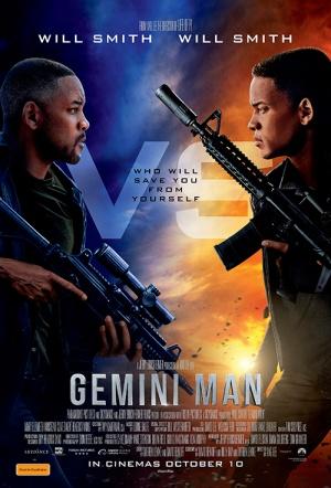 Gemini Man 3D