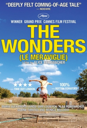 The Wonders Film Poster