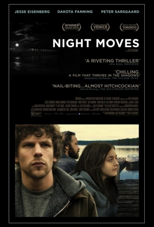 Night Moves Film Poster