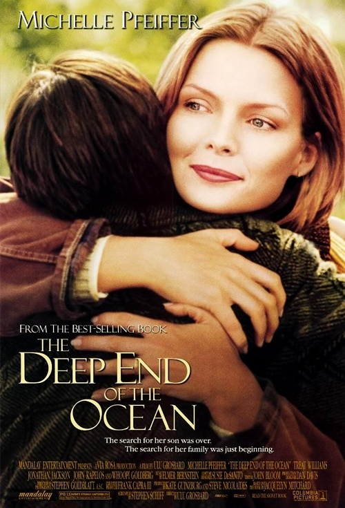 The Deep End of the Ocean Film Poster