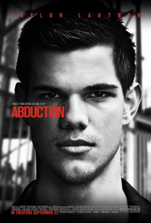 Abduction Film Poster