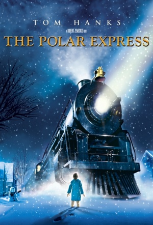 The Polar Express Film Poster