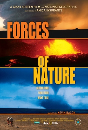 Forces of Nature Film Poster