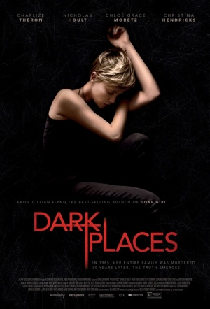 Dark Places Film Poster