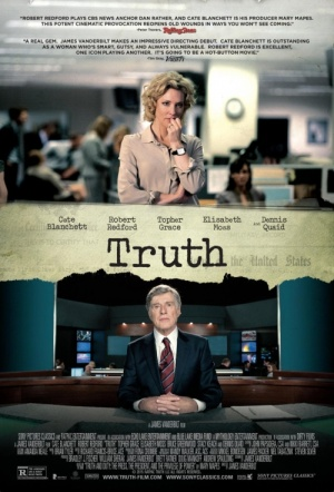 Truth Film Poster