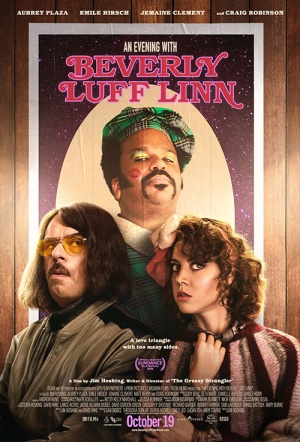 An Evening with Beverly Luff Linn Film Poster
