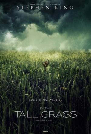 In the Tall Grass Film Poster