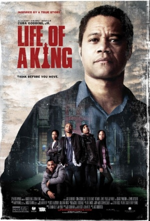 Life of a King Film Poster