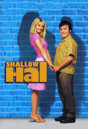 Shallow Hal Film Poster