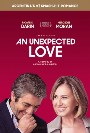 An Unexpected Love Film Poster