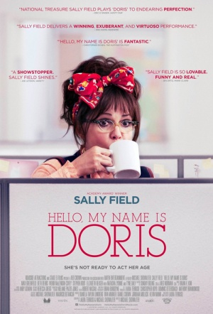 Hello, My Name is Doris Film Poster