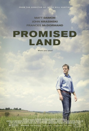 Promised Land Film Poster