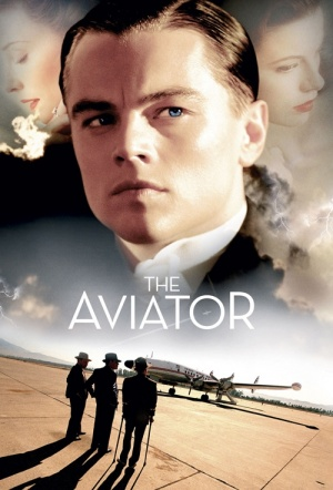 The Aviator Film Poster