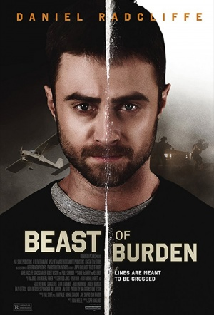 Beast of Burden (2018) Film Poster