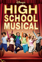 High School Musical Film Poster
