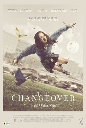 The Changeover Film Poster
