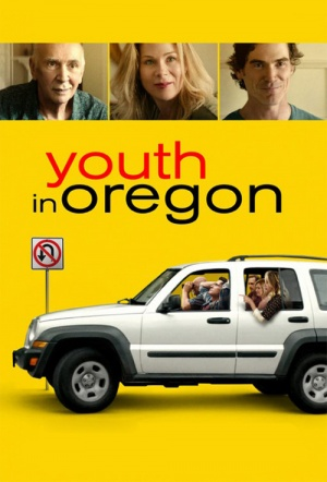 Youth in Oregon Film Poster