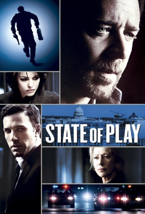State of Play Film Poster