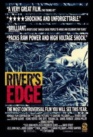 River's Edge Film Poster