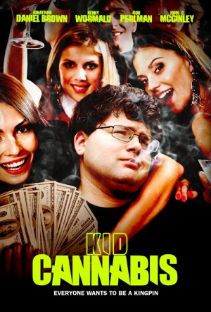 Kid Cannabis Film Poster